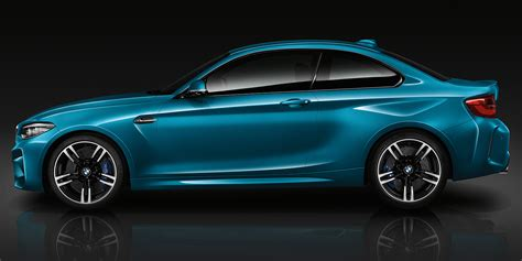 2018 bmw m2 pricing and specs hero coupe gets updates price hikes photos 1 of 8