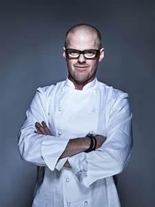 7 famous chefs ... Famous