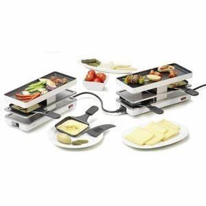 Raclette Ofen Stöckli : ttm pop raclette ofen swiss finest ~ Michelbontemps.com Haus und Dekorationen