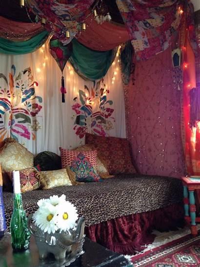 Bohemian Living Gypsy Personal