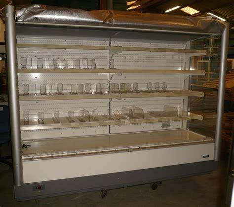 vitrine refrigeree libre service vitrine r 233 frig 233 r 233 e libre service murale occasion 2 980 00 ht