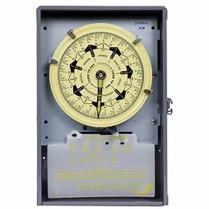 Intermatic 40 Amp 208