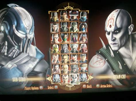 mk 9 xbox 360 cheats mortal kombat s roster exposed xbox one xbox 360 news at xboxachievements