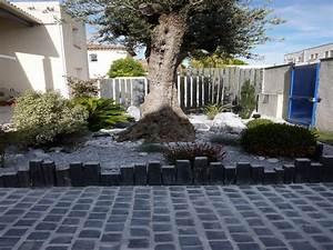 jardin mediterraneen paysagiste orphis paysagiste jardin sec With photo amenagement paysager exterieur 0 amenagement jardin par paysagiste orphis montpellier deco