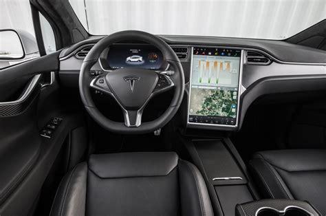 2018 Tesla Pickup Truck Images Concept Interior Rumors