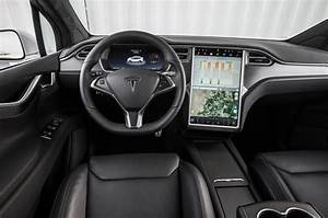 New 2020 Tesla Pickup Truck Interior Images - Best Rated SUV