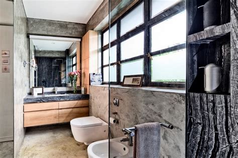 Modern Industrial Bathroom Ideas by 10 Industrial Bathroom Design Ideas For Open Minded Persons