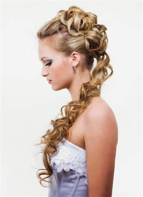 2014 Womens Hairstyles by 2014 Prom Hairstyles For Hairstyle
