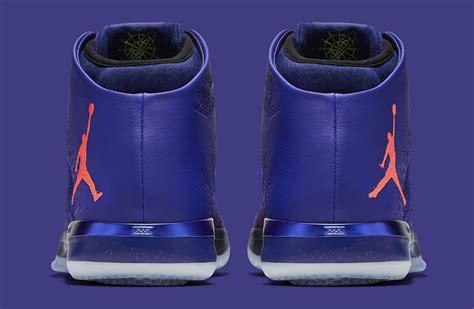 Air Jordan 31 Supernova Release Date Main 845037 400