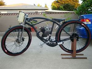 Sinistros  Motorized Bicycles