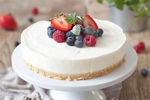 Philadelphia Torte Rezept : philadelphia torte frischk se torte ohne backen sweets ~ Lizthompson.info Haus und Dekorationen