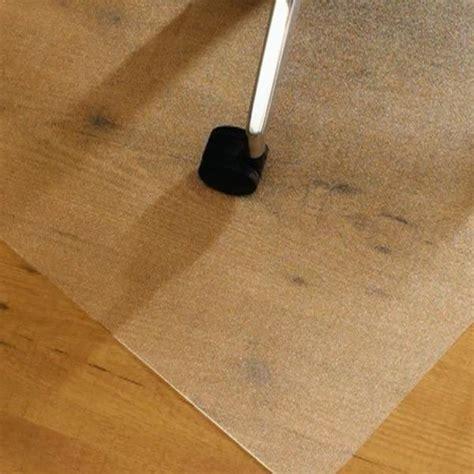 Clear Floor Mats For Hardwood Floors - floor protection with floortex mat