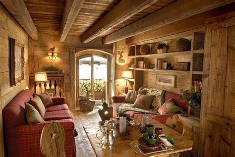 Cottage In Montagna by Casa In Montagna Elegante Stile Rustico Casa Montagna