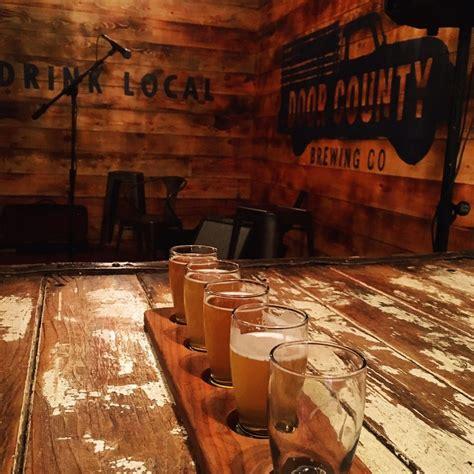 door county brewery door county brewing company 88 photos 58 reviews