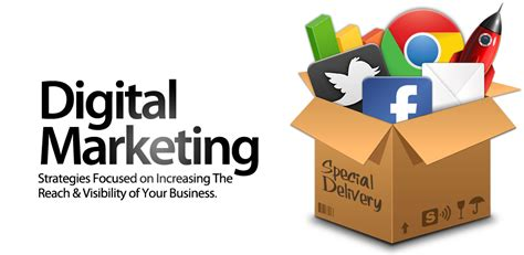 Website Marketing by 6 Digital Marketing Ideas To Drive Traffic To Your Website