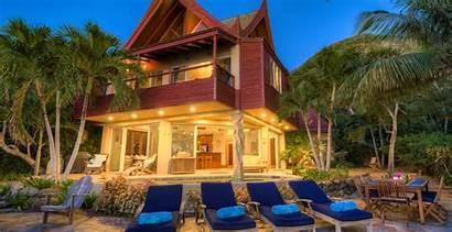 Caribbean Vacation Virgin Gorda Villa Rambutan