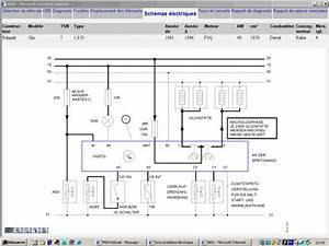Schema Electrique Clio 1 Essence