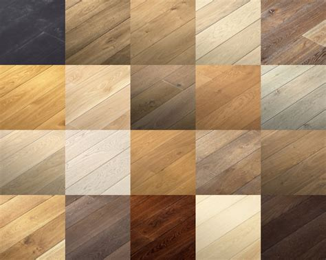 wood floor colors wood flooring what oak flooring colours are