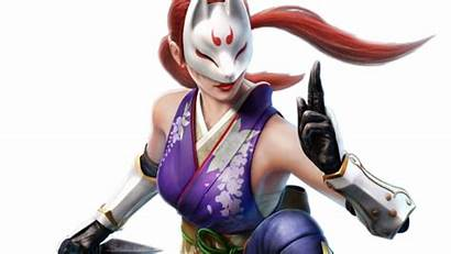 Tekken Season Characters Female Fighting Kunimitsu Patch
