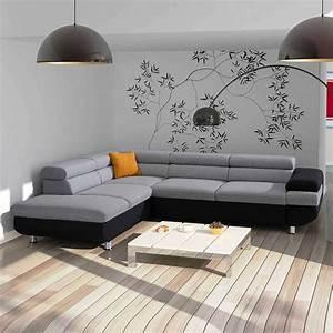 Ledercouch Mit Bettfunktion : die besten 25 schlafsofa ecksofa ideen auf pinterest wohnzimmer sofa couch sessel und ecksofa ~ Indierocktalk.com Haus und Dekorationen