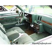 1979 Regal Interior