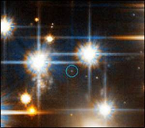 Hubble White Dwarf Cooling - Pics about space