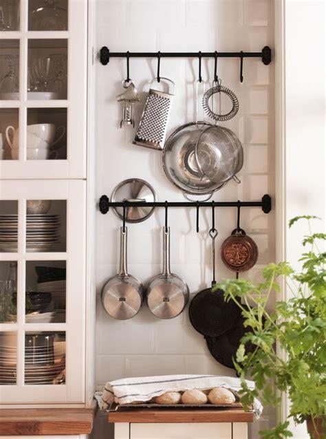 decorative hanging pot storage ideas   save