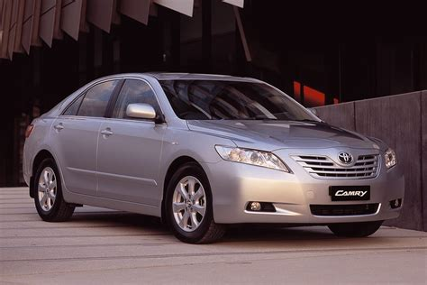 toyota camry review   carsguide