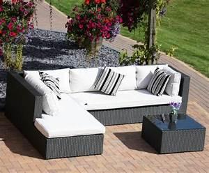 Rattanmöbel Garten Günstig Kaufen : 35 rattan sofa garten rattan sofas sind perfekt f r ihre gartenoase ~ Pilothousefishingboats.com Haus und Dekorationen