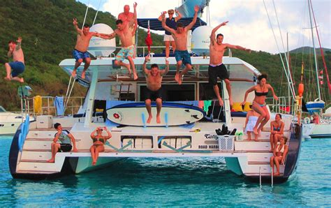 survive bringing  kids   yacht charter