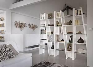 Étagère De Séparation : cloison amovible 24 etagere gautier ~ Nature-et-papiers.com Idées de Décoration