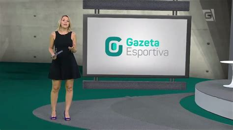 Gazeta Esportiva - 04/01/2016 - YouTube