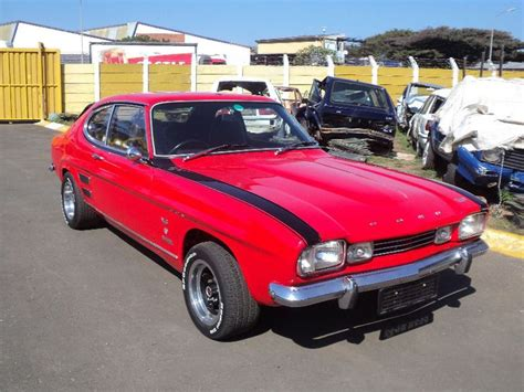 220 Best Images About Ford Capri On Pinterest