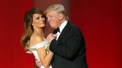 Самая одинокая женщина Америки: правила жизни Мелании Трамп. Фото | Forbes Woman | Forbes.ru