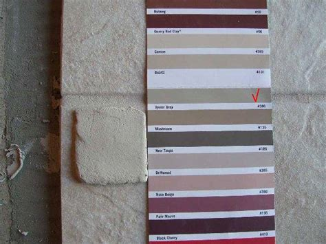 bone grout grout colour aieee ceramic tile advice forums john bridge ceramic tile