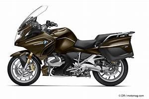 Nouveaute Moto 2019 : nouveaut s moto 2019 la bmw r 1250 rt dans les pas de la moto magazine leader de l ~ Medecine-chirurgie-esthetiques.com Avis de Voitures