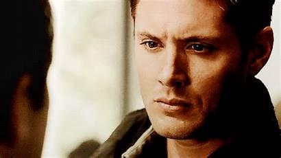 Dean Castiel Supernatural Kiss Destiel Lust Afraid