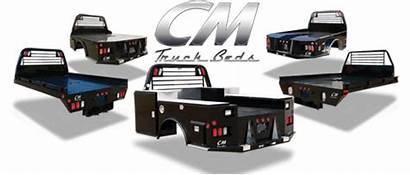 Cm Truck Beds Bed Flat Introducing Landmark