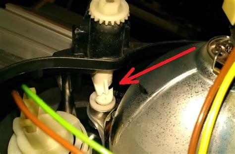 Adjusting headlights for Jaguar X type - Jaguar Forums ...