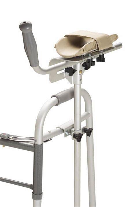 basket tray amazon com medline g07702 walker platform attachment