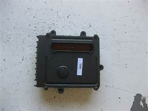 1998 Dodge Intrepid Chrysler Concorde  U00b004606081aj U00b0 Tcm  Transmission  Brain Box