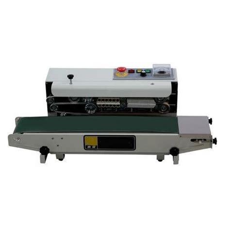 sealing machine nitrogen flushing sealing machine manufacturer  mumbai