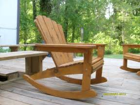 adirondack loveseat chair plans