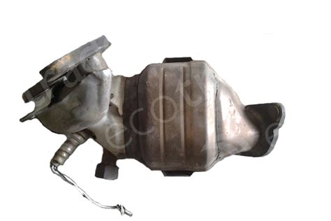 ecotrade group ford yl de   catalytic converters