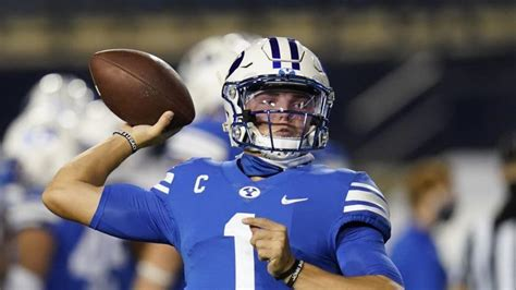 BYU Football: 3 takeaways from dominant win over Louisiana ...