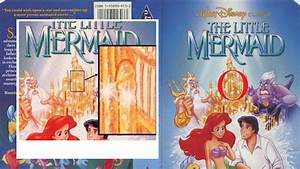 The gallery for --> Subliminal Messages Little Mermaid