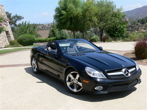 Mercedes Sl Class Picture by 2009 Mercedes Sl Class Pictures Cargurus