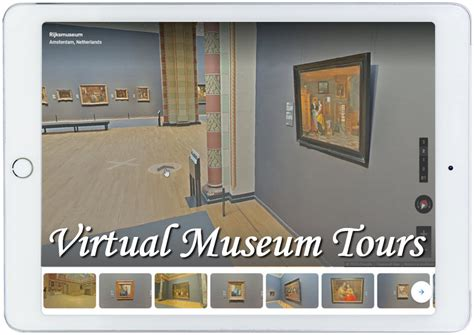 famous museums offer virtual tours ventura county