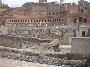 the ancient romans facts