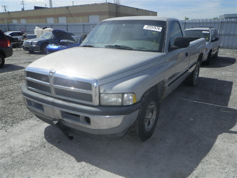 car manuals free online 1998 dodge ram 1500 club seat position control auto auction ended on vin 1b7hc16y2ws528472 1998 dodge ram 1500 in toronto on